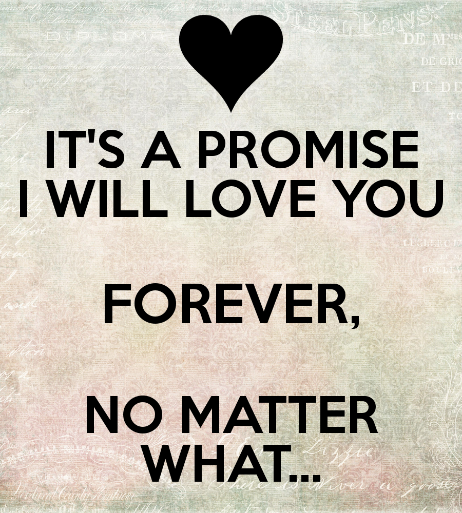 Quotes about Love Me Forever (8 quotes)
