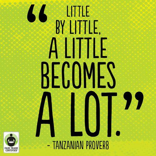 Quotes about Fair Trade (57 quotes)
