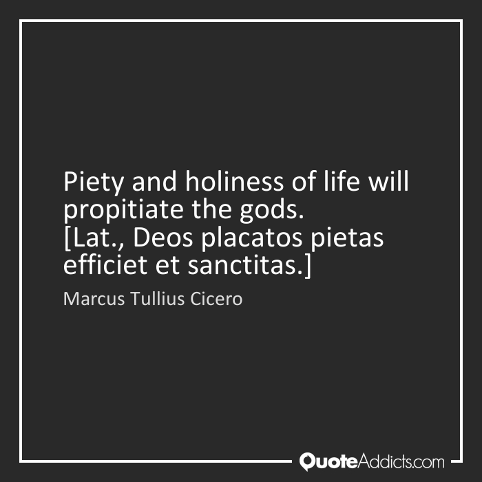 piety holiness Piety definition: 1 strong belief in a religion that is shown in the way someone lives2 a strong belief in god or a religion, shown by your worship and behavior learn more.