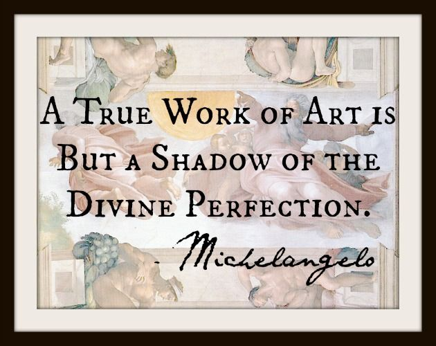 Quotes About Famous Art 46 Quotes