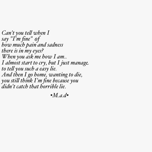 Quotes about Suicidal ideation (20 quotes)