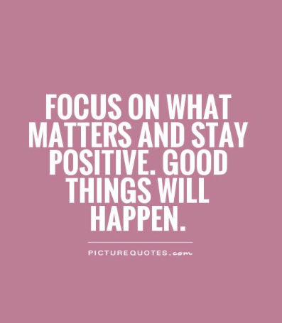 Quotes About Staying Focused 59 Quotes