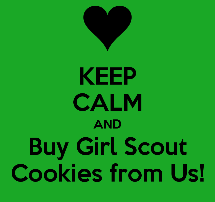 Quotes about Girl scout cookies (17 quotes)