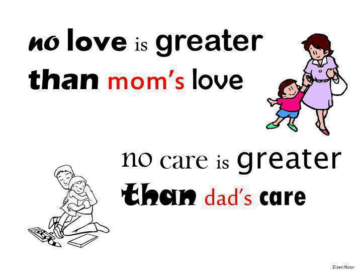 Mothers Care Quotes