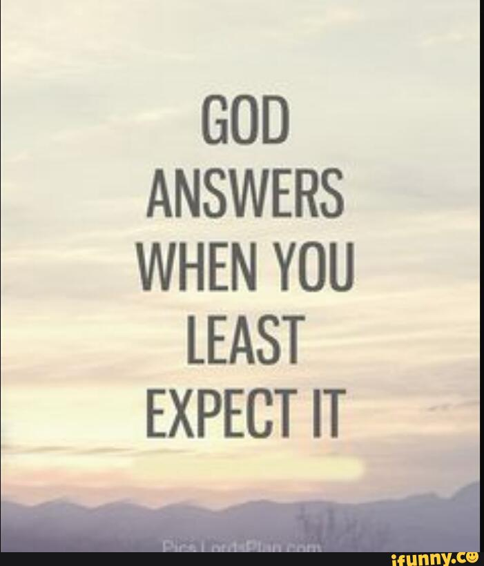 quotes about answered prayers quotes