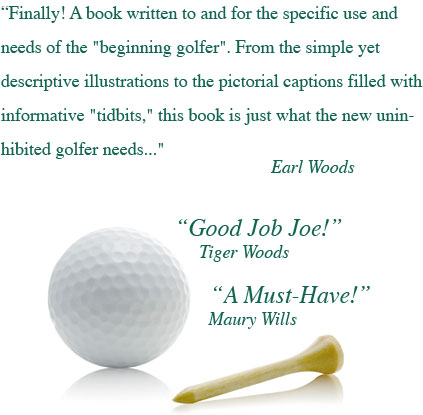 Quotes about Golf Balls (58 quotes)