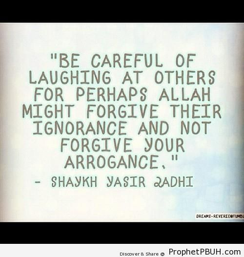 Quotes About Arrogance 454 Quotes