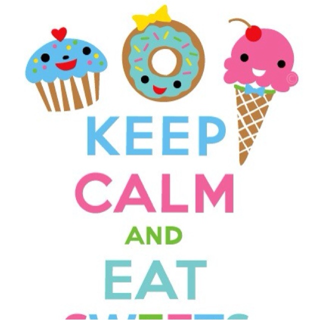 quotes about sweet food quotes