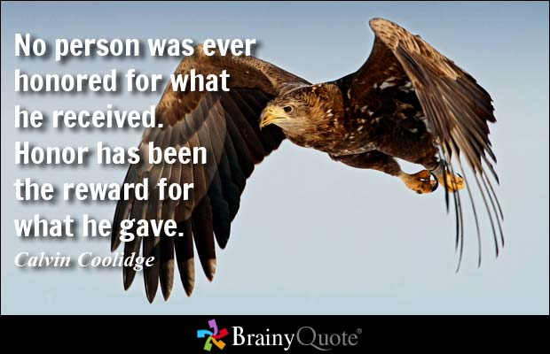 Quotes About Honor System 25 Quotes