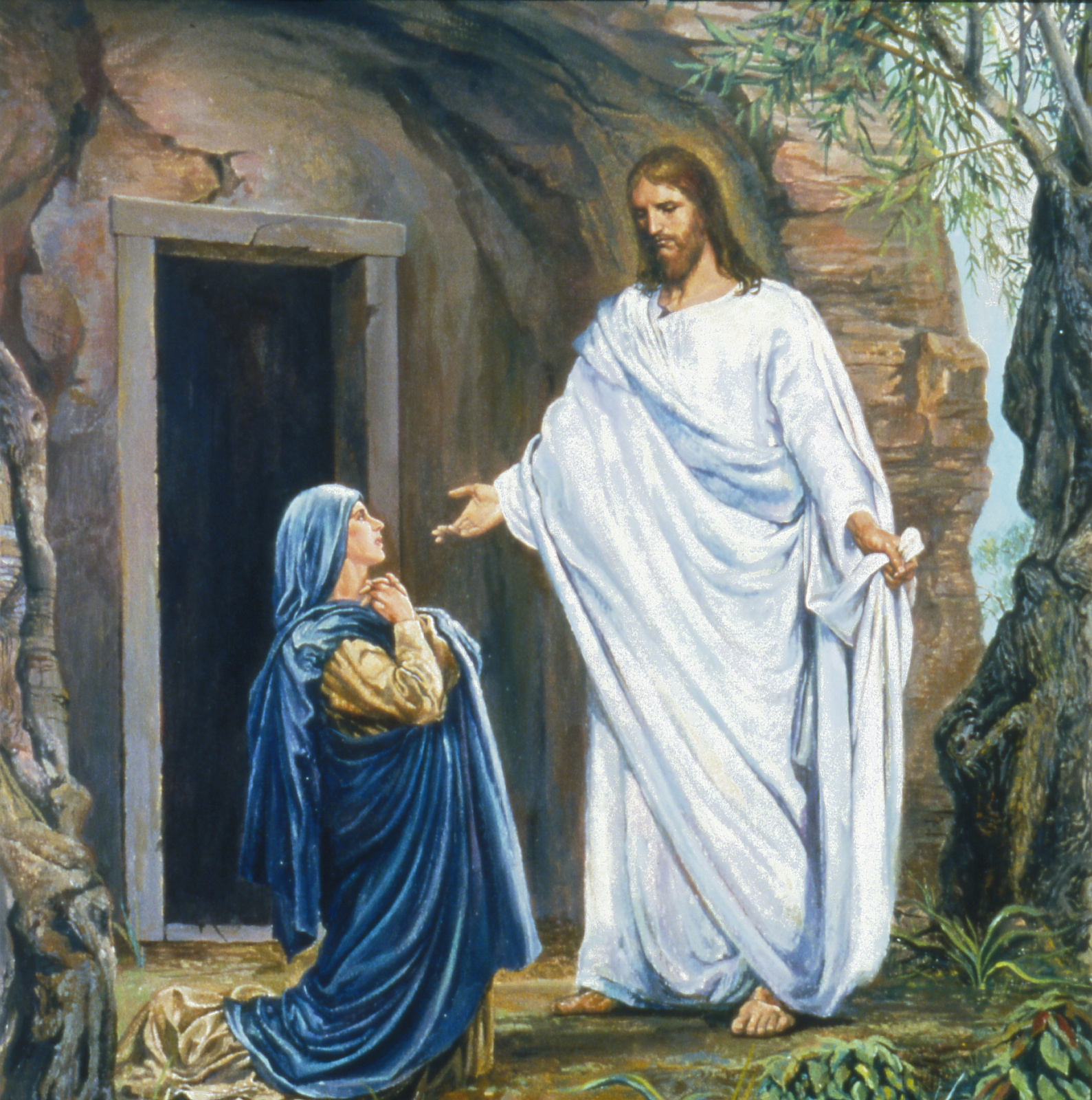 the life of mary magdalene While the facts of mary's life are sketchy  there is much we can learn from the life of mary magdalene in her life we.