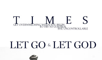 Quotes About Let Go And Let God 84 Quotes