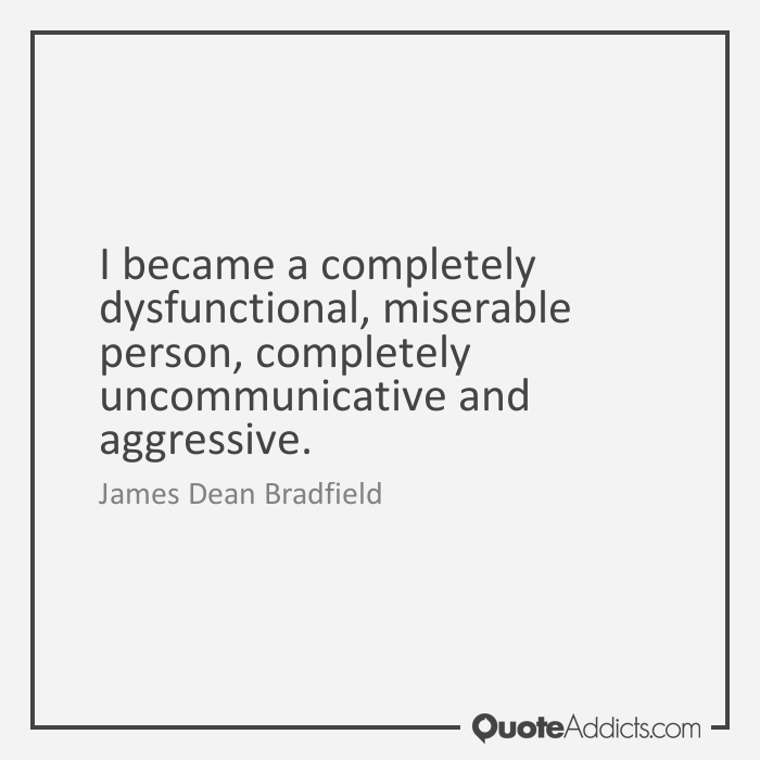 Quotes About Miserable Person 54 Quotes