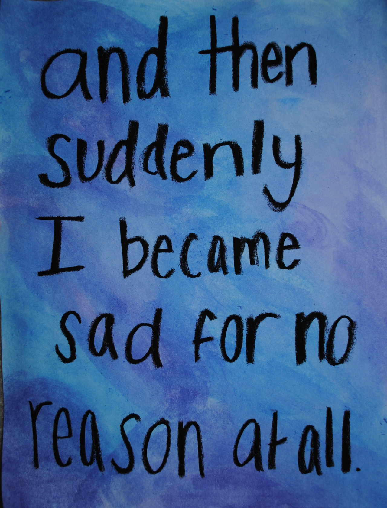 Quotes about Sudden life changes 40 quotes