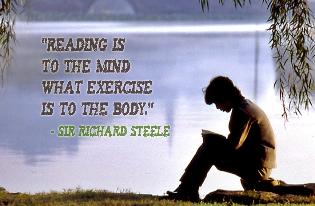 Quotes about Importance of reading books 17 quotes
