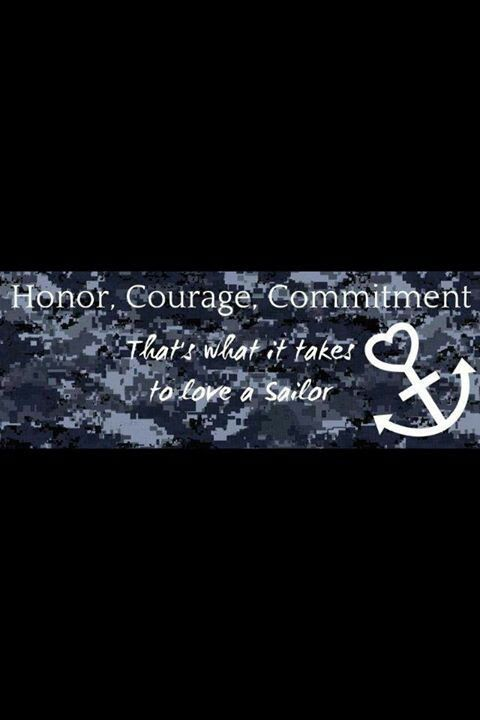 essays on honor courage and commitment