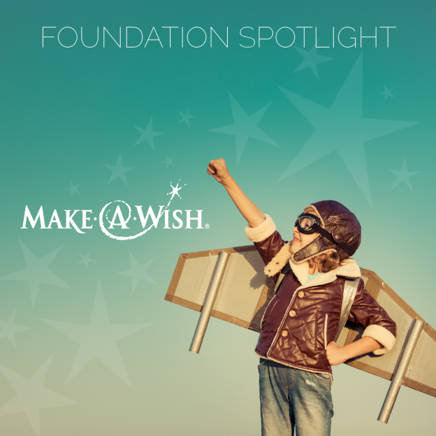 an analysis of make a wish foundation