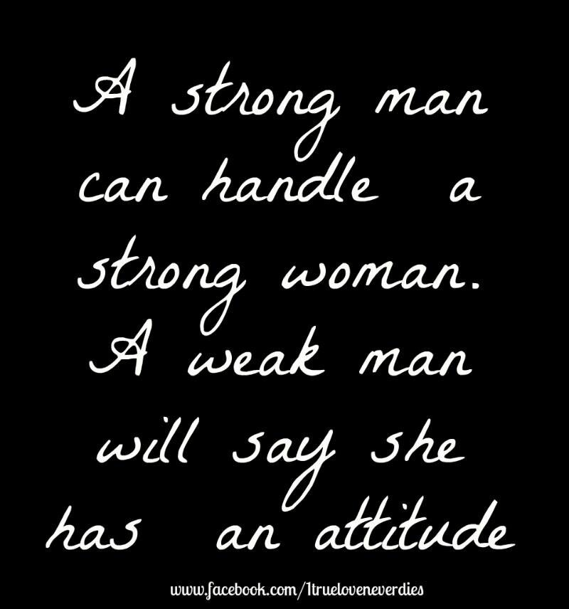 Quotes about Strong Men (160 quotes)