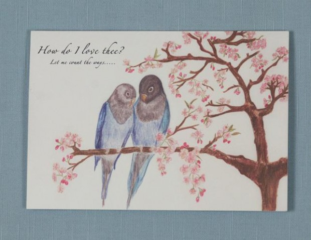 Quotes About Love Birds