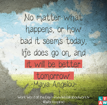 Quotes About Better Days Tomorrow 60 Quotes