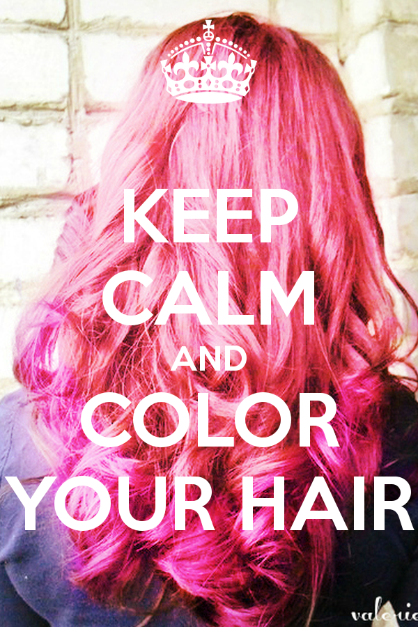Quotes About New Hair Color 18 Quotes