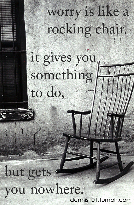 Quotes About Rocking Chairs 53 Quotes
