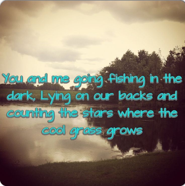 Quotes about Night fishing (13 quotes)