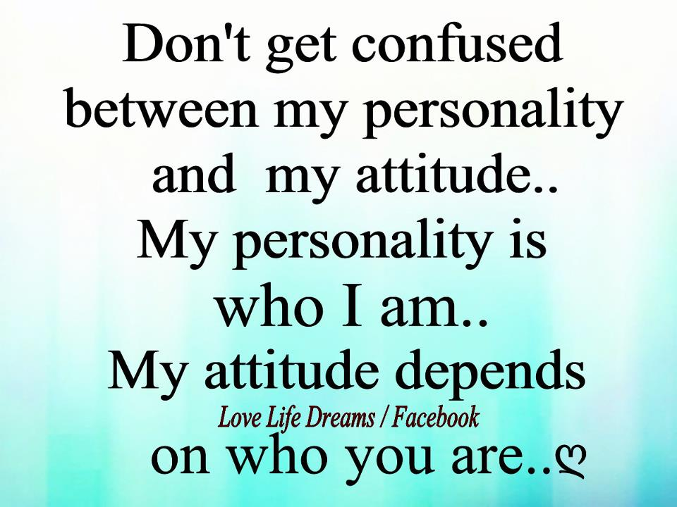 Quotes about Loving your personality 29 quotes