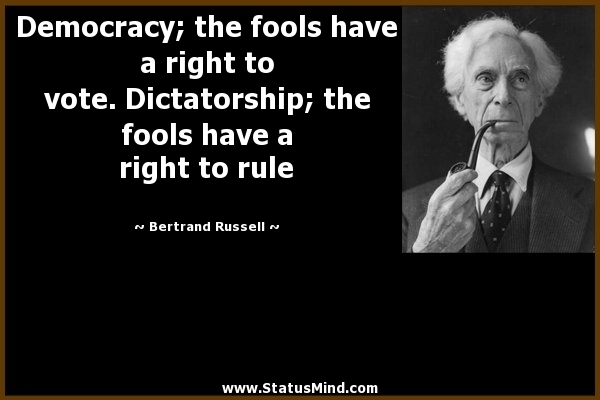 Quotes About Democracy 566 Quotes