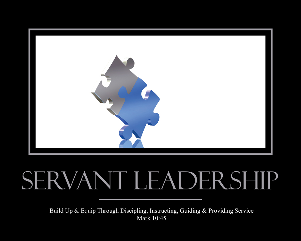 Quotes About Servant Leader (65 Quotes