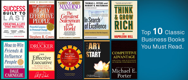 Quotes About Business Books 61 Quotes