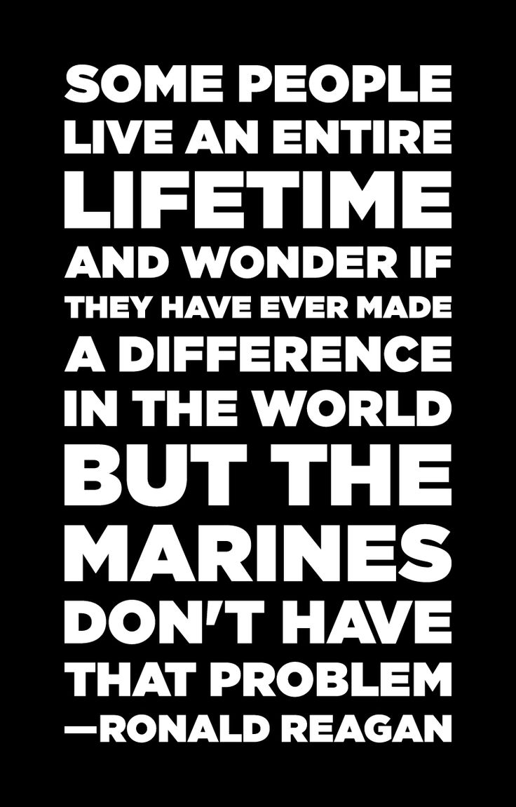 Famous Marine Corps Quotes Quotes About Marine 249 Quotes