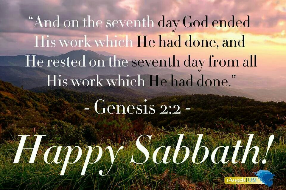 Quotes about Sabbath rest (56 quotes)