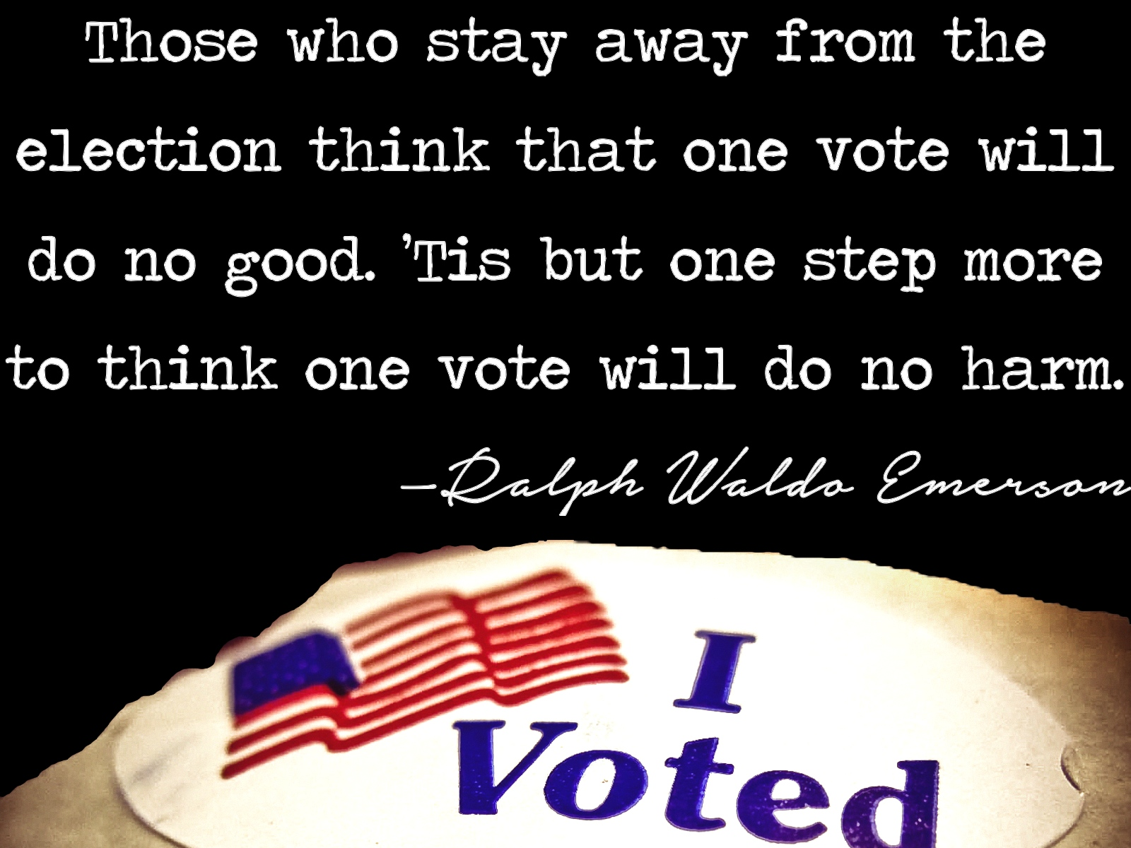Quotes About Voting Funny 23 Quotes