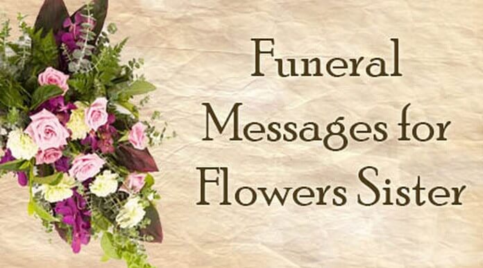 quotes about funeral flowers 25 quotes