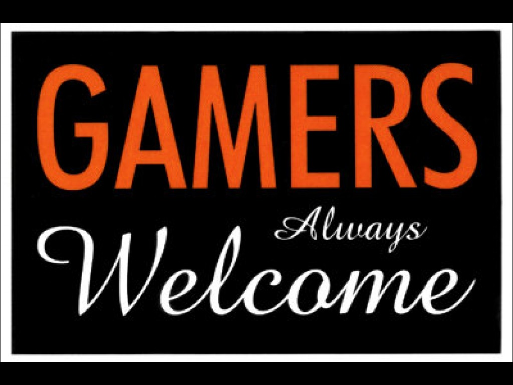 Gamers Quotes