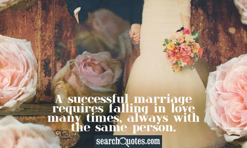 Quotes about Successful wife 37 quotes