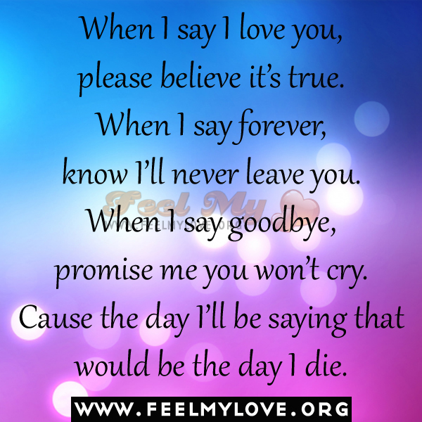 Quotes about saying i love you 82 quotes blogspot altavistaventures Image collections