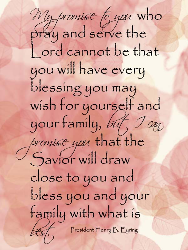 Quotes about Family Prayer (64 quotes)