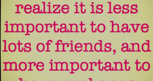 Quotes About Being Less Important 35 Quotes