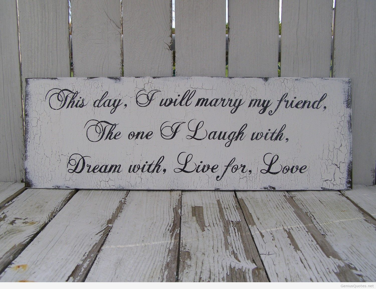 Quotes About Marriage Wedding 42 Quotes