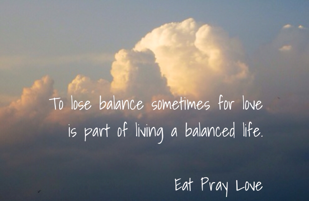 Quotes About Eat Love Pray 50 Quotes