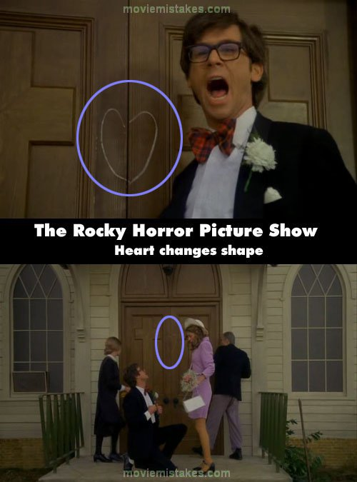 Rocky Horror Picture Show Quotes Tumblr: Quotes About Rocky Horror Picture Show (15 Quotes