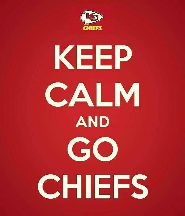 Quotes about Kansas city chiefs (22 quotes)