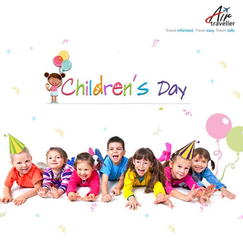 dlf celebrate childrens day - 650×500