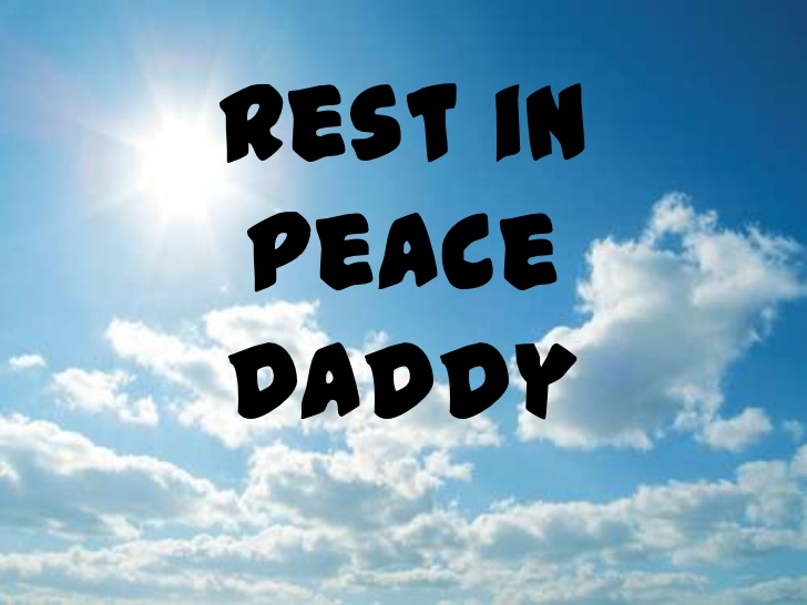 Quotes about Rest In Peace (112 quotes)