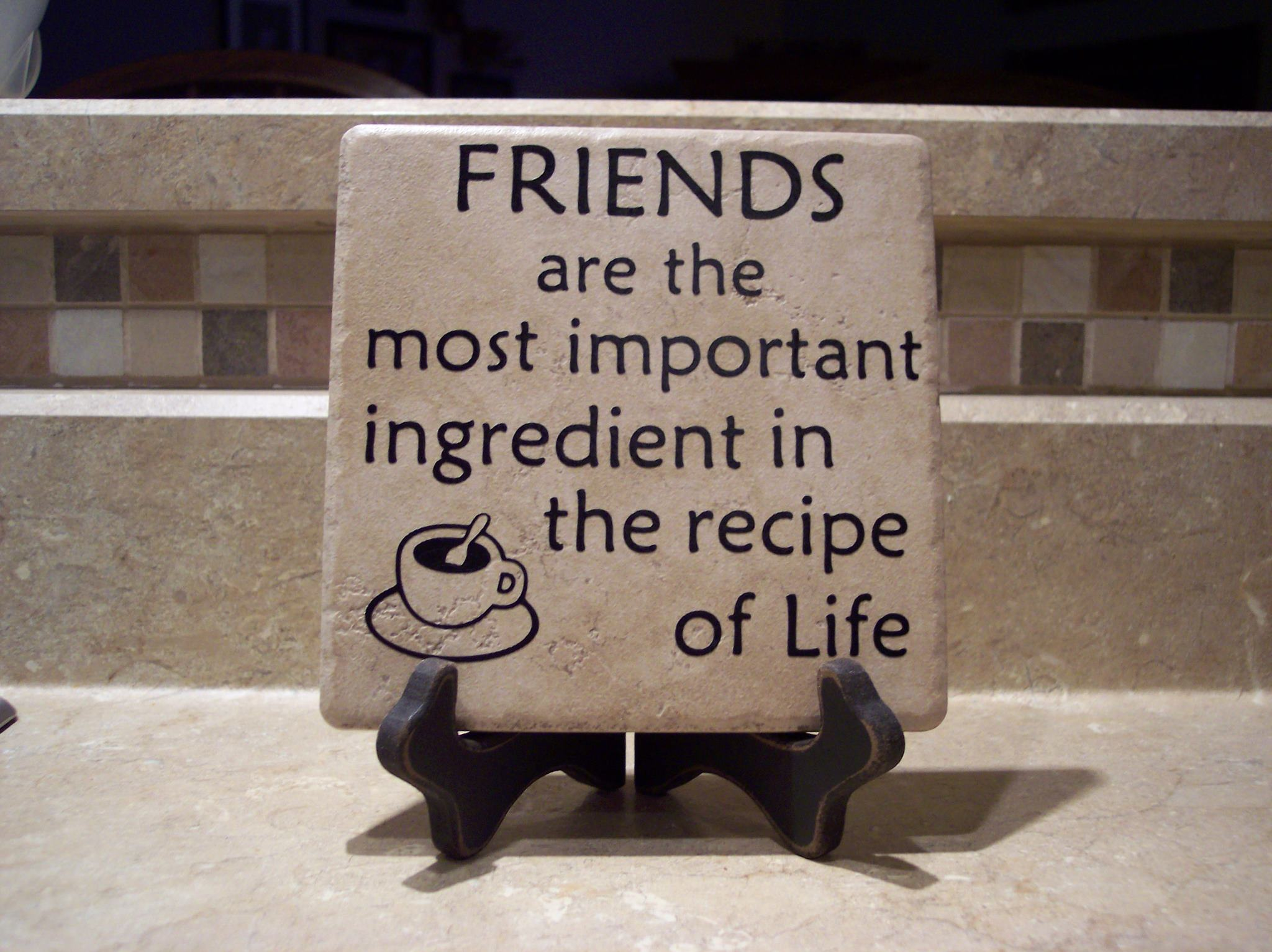 Quotes about Being to friendly 82 quotes