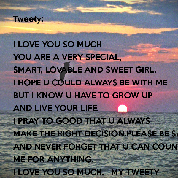 Best of You Are Special To Me Quotes - good quotes