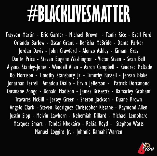 Black Lives Matter Quotes Cool Quotes About Black Lives Matter 48 Quotes