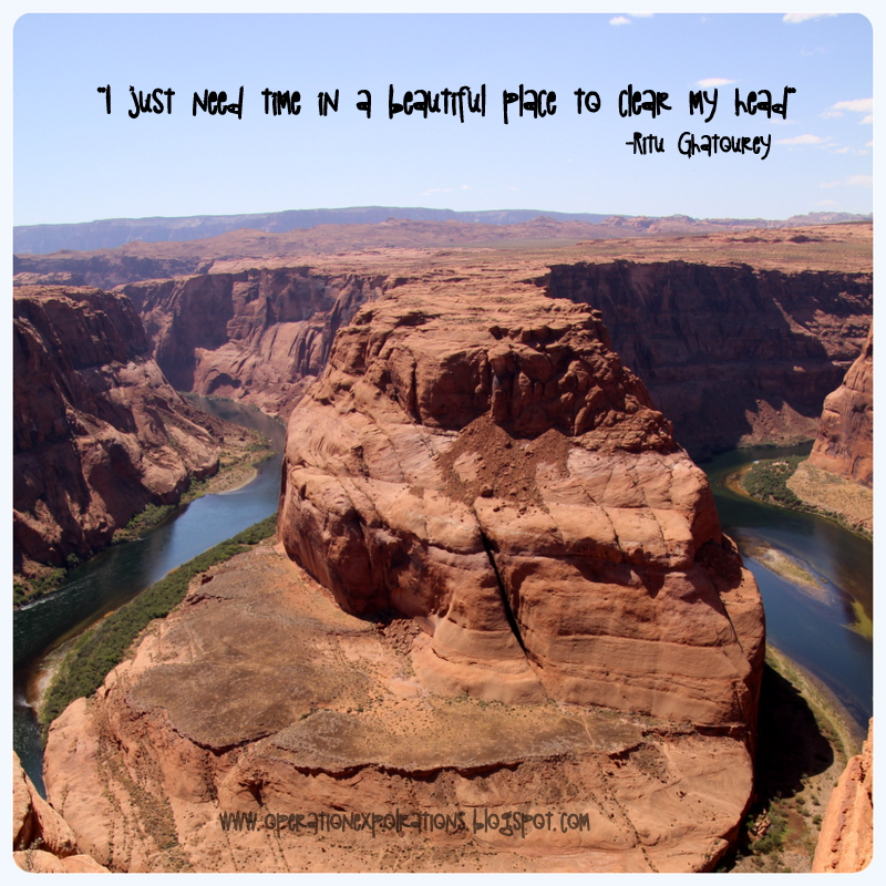 Quotes about Grand Canyon (94 quotes)