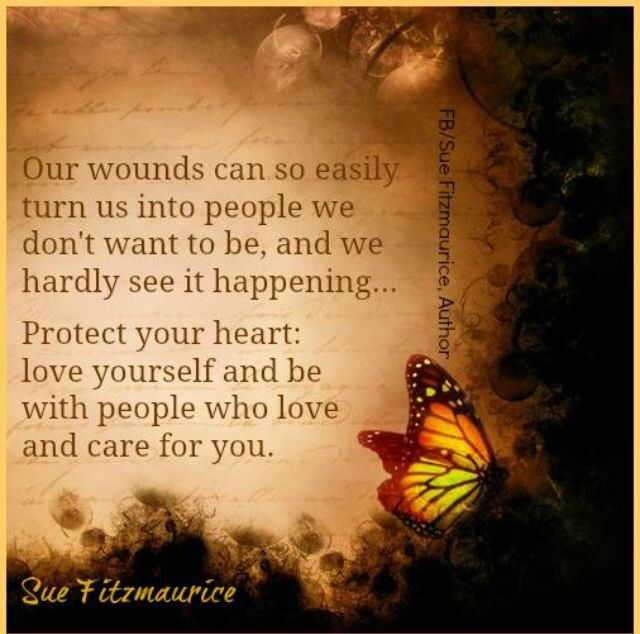 Quotes About Protecting Your Heart 20 Quotes